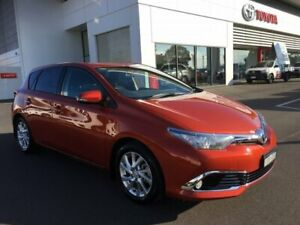 2018 Toyota Corolla ZRE182R MY17 Ascent Sport Inferno 7 Speed CVT Auto Sequential Hatchback Sale Wellington Area Preview