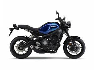 2019 Yamaha XSR900 (MTM850A) Road Bike 847cc Ringwood Maroondah Area Preview