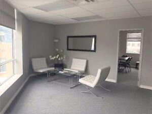PERFECT OFFICE SPACE FOR RENT JULY 1ST - MUST SEE!