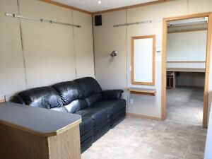 12' x 54' Alta Fab Office Trailer