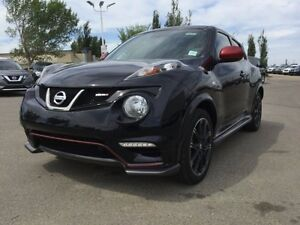 2014 Nissan JUKE NISMO Accident Free,  Bluetooth,  A/C,