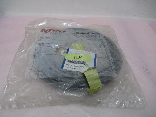 AMAT 0140-78016, Harness Assembly, X-Car CONTBLKD-MANIF. 415854