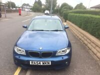 Lovely BMW 1.8 diesel, Full year MOT good condition