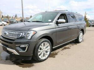 2019 Ford Expedition PLATINUM, 600A, 3.5L ECOBOOST, 4X4, SYNC3,