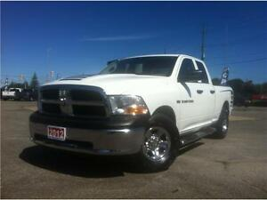 2012 Ram 1500 on sale now $19985.00