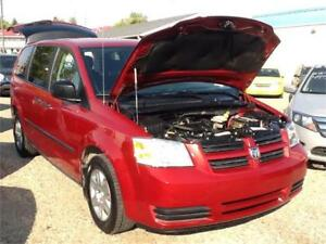 2008 Dodge GRAND CARAVAN 162KM $6995 1831 SASK AVE
