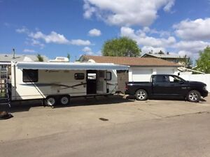 1997 Companion 24FT Travel Trailer ~ Price Reduced ~