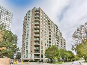 North York 1 Bedroom Condo For Sale Now!!! Call Now!!