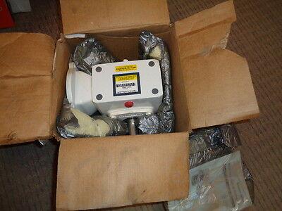 New Boston Gear Reducer Bkf72430ztb7j Wash Down Duty Reducer