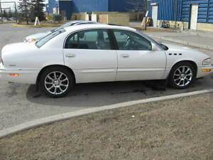 "2004 Buick Park Avenue ""ULTRA"" Sedan"