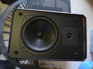 Boston Acoustic HD7 Speakers