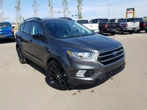 2018 Ford Escape SE-1.5L EcoBoost Engine,4WD,Leather,SYNC 3 pkg,