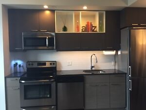 SHORT TERM Lease Transfer 3 1/2 with option to continue renting