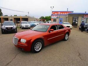 2008 CHRYSLER 300 TOURING WITH SUNROOF LOW PRICE DONT WAIT