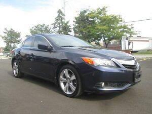 2013 Acura ILX TECH PACKAGE NAVIGATION REAR VIEW CAMERA!!