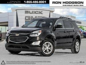 2016 Chevrolet Equinox LT AWD NAV SUNROOF