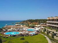 1 week holiday for 2 to Albufeira, Portugal Oct 24-31 flying from Liverpool