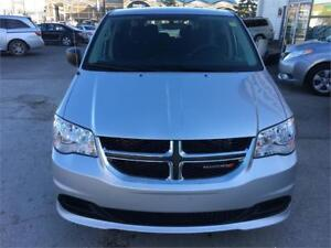2012 Dodge Grand Caravan SE  Stow'n Go  Price reduced to sell