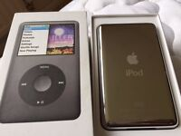 Apple iPod Classic 160GB Space Grey (7th Gen)