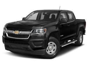 2020 Chevrolet Colorado LT 4RM