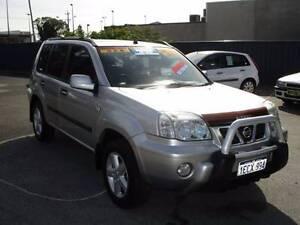 LOW K ST-S 2006 Nissan X-trail Wagon (1ECX994-A4910) Mandurah Mandurah Area Preview