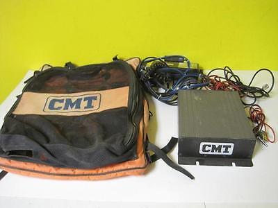 Cmt Gps Lot Ashtech Z-sensor 800149-00b Re33-base-g1 Corvallis Micro Technology