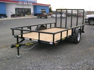 Wanted: Utility Trailer With Ramp