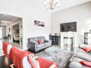 FABULOUS 4+1Bedroom Detached House @BRAMPTON $1,089,000 ONLY