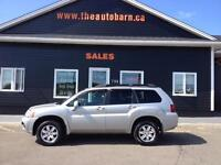 2010 Mitsubishi Endeavor AWD - 115000 Kms - Leather Int