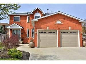 Spacious Family Home in North Galt