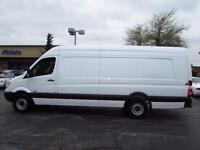 Friendly Man with Van: From Single items to full house removals