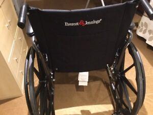 Chaise roulante Ultralégère Traveler L4