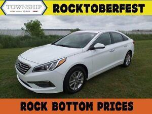2016 Hyundai Sonata GLS - Sunroof - Heated Seats - Automatic