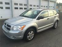 DODGE CALIBER 2007 AUTOMATIQUE 113000KM