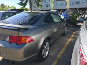 2003 Acura RSX Coupe great mechanical condition