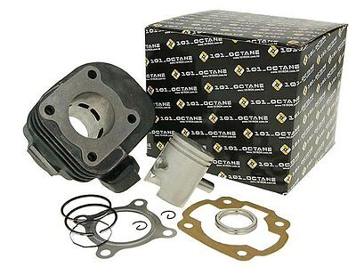 Yamaha Jog R 50cc Cylinder and Piston Kit CS50R
