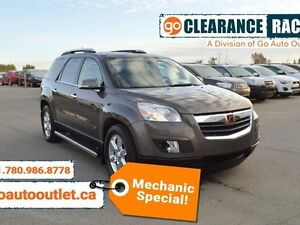 2007 Saturn Outlook XE Front-wheel Drive