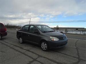 "2005 Toyota ECHO-GAS SAVER-""SALE"" PRICED!"
