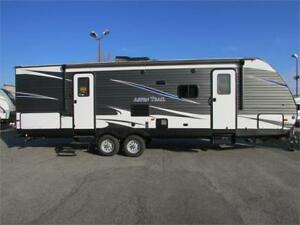 New 2019 Coachmen Aspen Trail 2790 BHS - Great Family Unit
