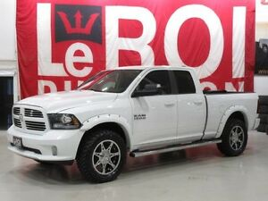 Ram 1500 SPORT NAVIGATION CAMERA 2014