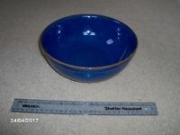 DENBY IMPERIAL BLUE DISH