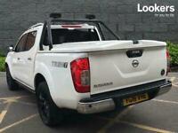 2018 Nissan Navara Double Cab Pick Up Trek-1 2.3Dci 190 4Wd Double Cab Pick-Up D