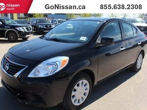 2013 Nissan Versa Low Km's, auto Air!!