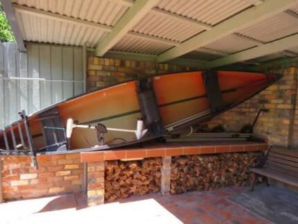 Canadian Canoe Bulli Wollongong Area Preview