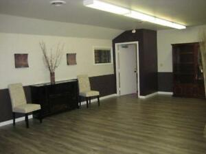 Downtown Summerland  Office space for rent