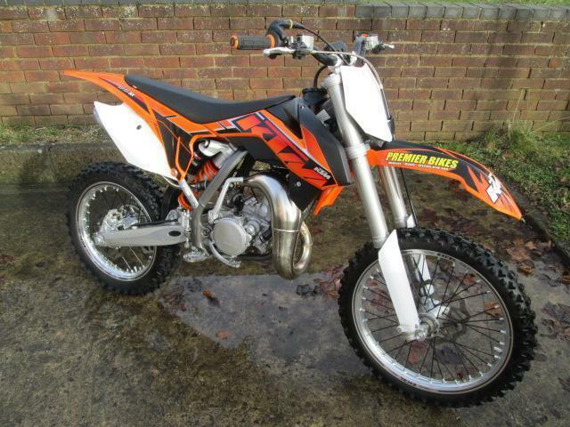 ktm 85 85cc sx sw 2014 moto cross 2014my sx big wheel in didcot oxfordshire gumtree. Black Bedroom Furniture Sets. Home Design Ideas