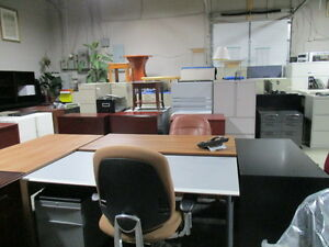 Office Furniture and Equipment-Oshawa-Jenkins Peterborough Peterborough Area image 5