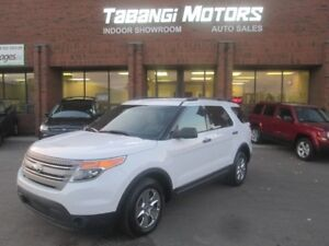 2013 Ford Explorer NO ACCIDENTS | BACK UP CAMERA | BLUETOOTH