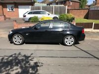 BMW 3 Series 2008 - 95759 miles in Great Condition