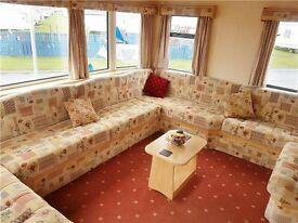 Cheap Static Caravan on the Northumberland Coast, Brand New Facilities!!